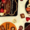3 Yd Bundle - Chocolates