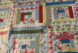 How to Make a Log Cabin Quilt Block: Our Top Tips and Tricks