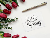 4 Spring Sewing Projects