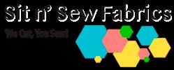 Sit 'n Sew Fabrics!