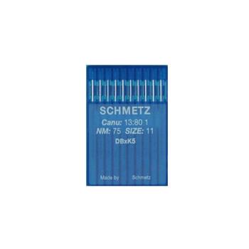 Schmetz Needles - 75/11 - DBxK5 - Normal Ball Point (NB)