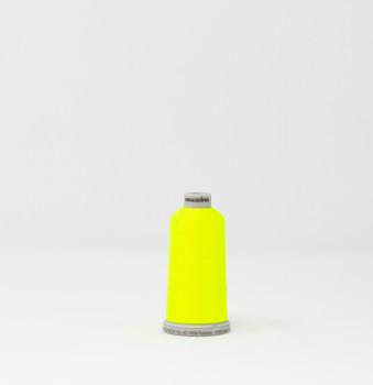 Polyneon - Polyester Thread - 919-1935 Spool (Fluorescent Yellow/Green)