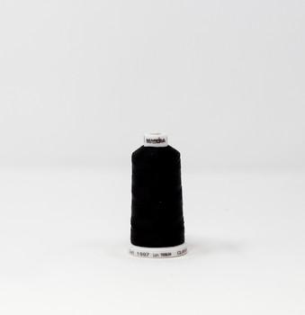 Classic - Rayon Thread - 911-1007 Spool (Amber Black)