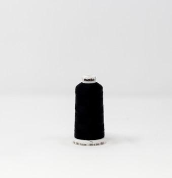 Classic - Rayon Thread - 911-1008 Spool (Ruby Black)