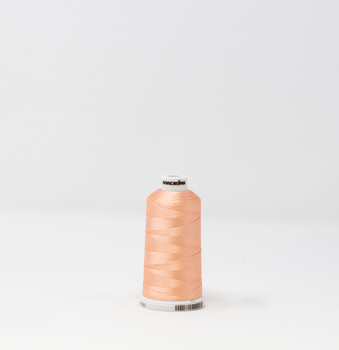 Classic - Rayon Thread - 911-1017 Spool (Orange Wisp)