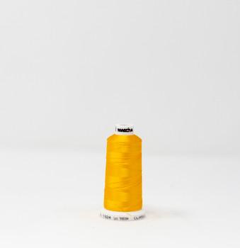 Classic - Rayon Thread - 911-1024 Spool (Gold Rush)