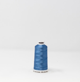 Classic - Rayon Thread - 911-1028 Spool (Country Kitchen Blue)