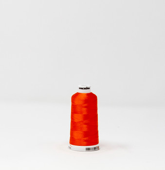 Classic - Rayon Thread - 911-1078 Spool (Pumpkin)