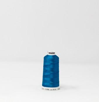 Classic - Rayon Thread - 911-1096 Spool (Cobalt)