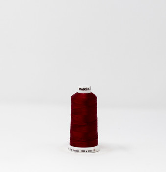 Classic - Rayon Thread - 911-1181 Spool (Candy Apple Red)