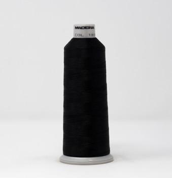 Polyneon - Polyester Thread - 918-1800 (Emerald Black)