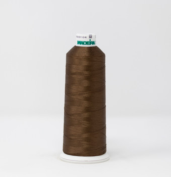 Classic - Rayon Thread - 910-1230 (Root Beer)