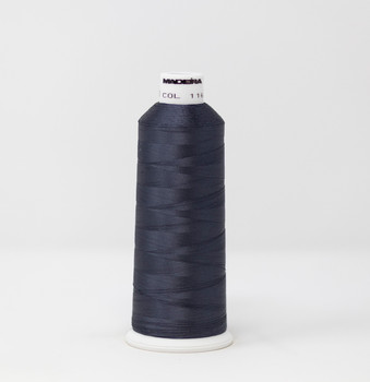 Classic - Rayon Thread - 910-1241 (Obsidian)