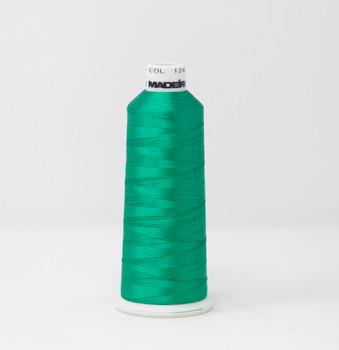 Classic - Rayon Thread - 910-1247 (Bottle Green)