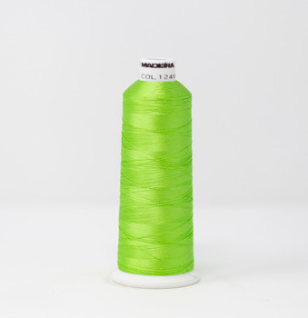 Classic - Rayon Thread - 910-1248 (Margarita Lime)