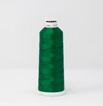 Classic - Rayon Thread - 910-1250 (Christmas Green)