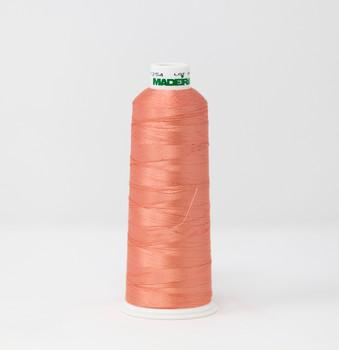Classic - Rayon Thread - 910-1254 (Dark Salmon)