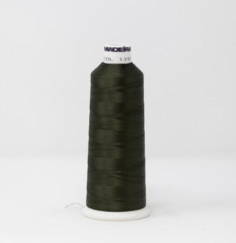 Classic - Rayon Thread - 910-1393 (Bass Green)