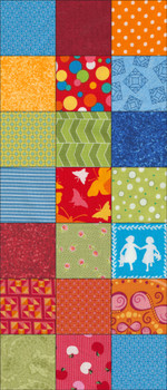 Bright Days - Fat Quarter Bundle/20pc