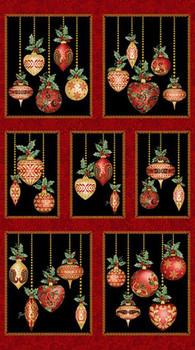 A Festive Season Panel Kit