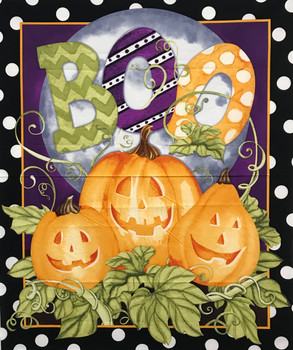Halloween Haunting Panel Kit