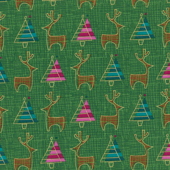 Merry Christmas 1 Panel Kit