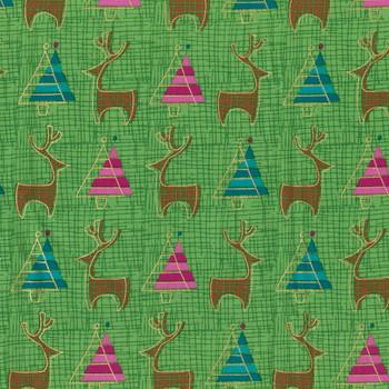 Merry Christmas 2 Panel Kit