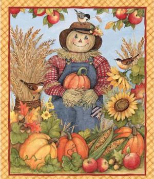 Scarecrow Panel Kit