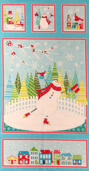 Snowman/Mulberry Lane Panel Kit