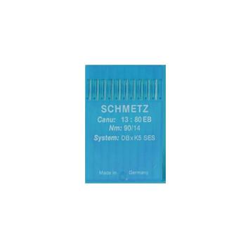 Schmetz Needles - 90/14 - DBxK5 - Light Ball Point (SES)