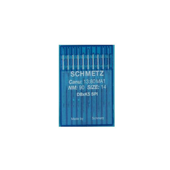 Schmetz Needles - 90/14 - DBxK5 - Sharp (SPI)