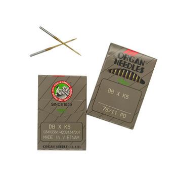 Organ Needles - 75/11 - DBxK5 - Titanium - Sharp (PD)