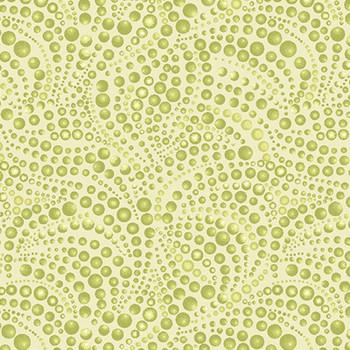 Benartex - Catitude - Swirly Dots - 4207/42