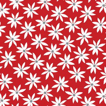 Benartex - Cherry Twist - Flowers Allover - 8407/10
