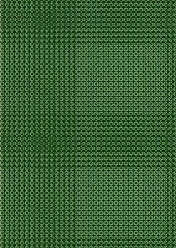 Benartex - Merry & Bright - Tiny Snowflakes - 8803M/44