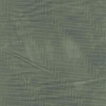 Riverwoods - Rainforest - Diagonal Zig Zag Stripes - 1876/1