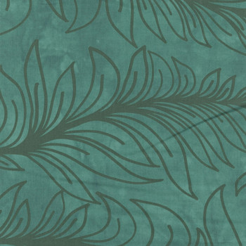 Riverwoods - Rainforest - Large Leaves - 1877/1