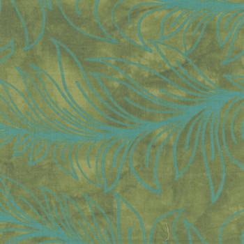 Riverwoods - Rainforest - Large Leaves - 1877/2