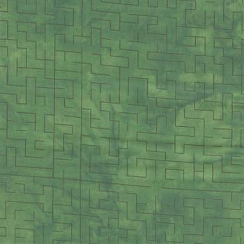 Riverwoods - Rainforest - Tonal Maze - 1873/1