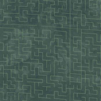 Riverwoods - Rainforest - Tonal Maze - 1873/2