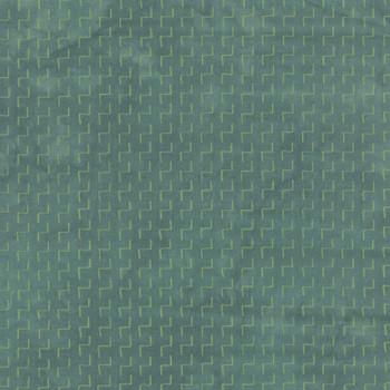 Riverwoods - Rainforest - Zig Zag Stripes - 1874/1