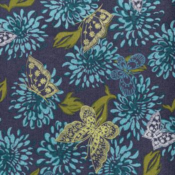 RJR - Kyoto - Butterfly Garden - 3070/1