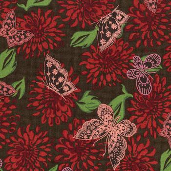 RJR - Kyoto - Butterfly Garden - 3070/2