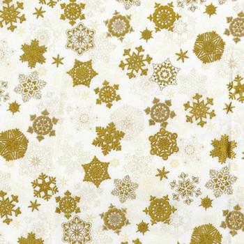 RJR - Merry Berry & Bright - Snowflakes - 3160/2