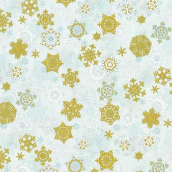 RJR - Merry Berry & Bright - Snowflakes - 3160/3