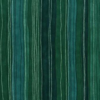 RJR - Shiny Objects - Sketchy Stripes - 3023/1
