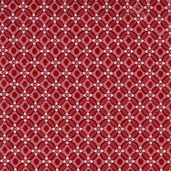 Abigail - Dorris - Red
