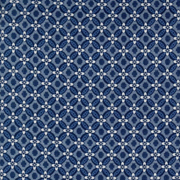 Abigail - Dorris - Blue