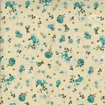 Abigail - Hope - Turquoise