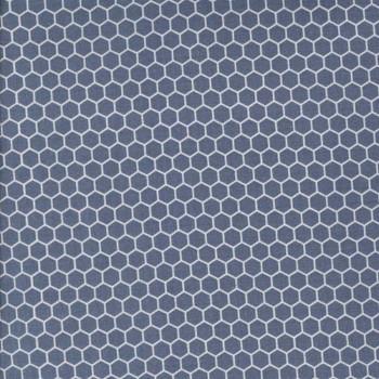 Bumble Bumble - Honeycomb - Gray